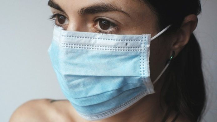 Sioux Eindhoven donates 40.000 masks