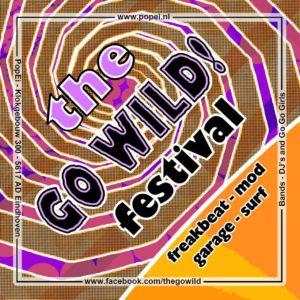The GO WILD! Festival at POPEI