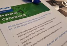 policy team to tackle Coronavirus