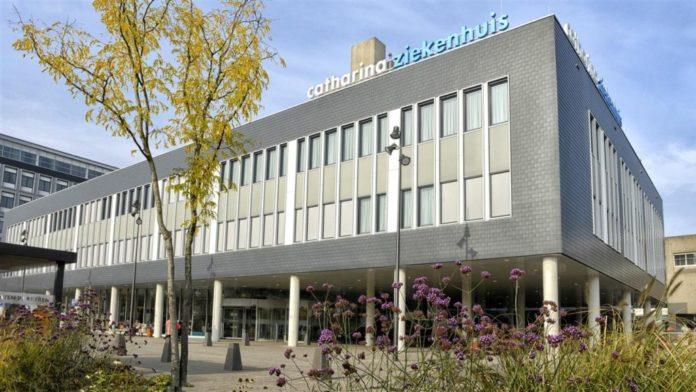 Catharina hospital - ICU