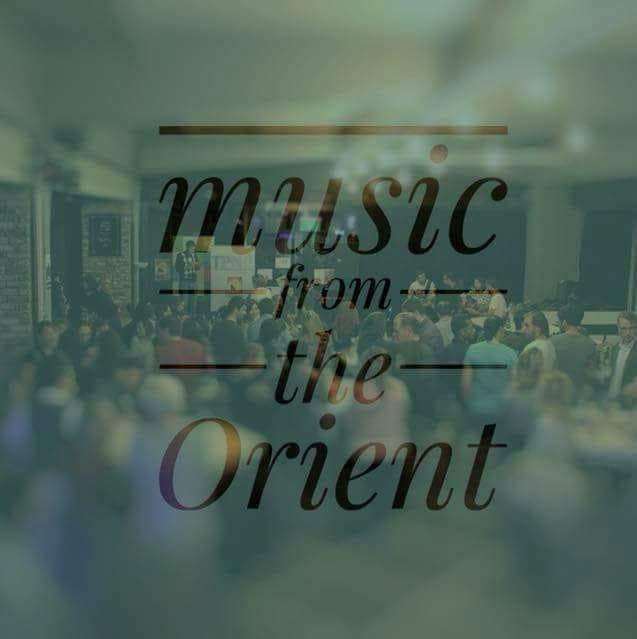 Music from the Orient - Mediterranean Night