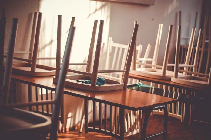 Schools, child care, catering close down