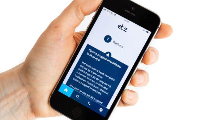 Scientists warn of corona app