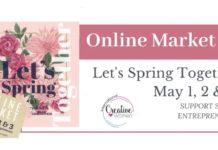 Let's Spring Together - ICWE