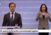 Press conference Rutte - 7 April