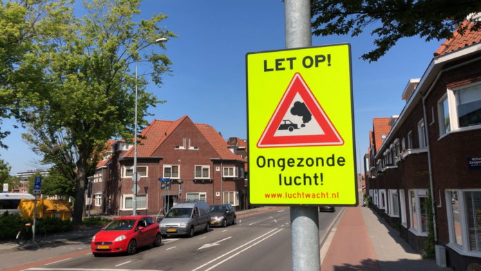 RIVM speeding up research on pollution and corona