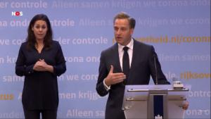 Corona - Press Conference - 19 May 2020 - Rutte
