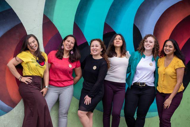ICW(international creative women)
