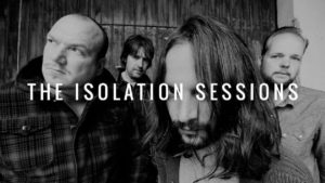 Missing live music performances? Here come the isolation session!