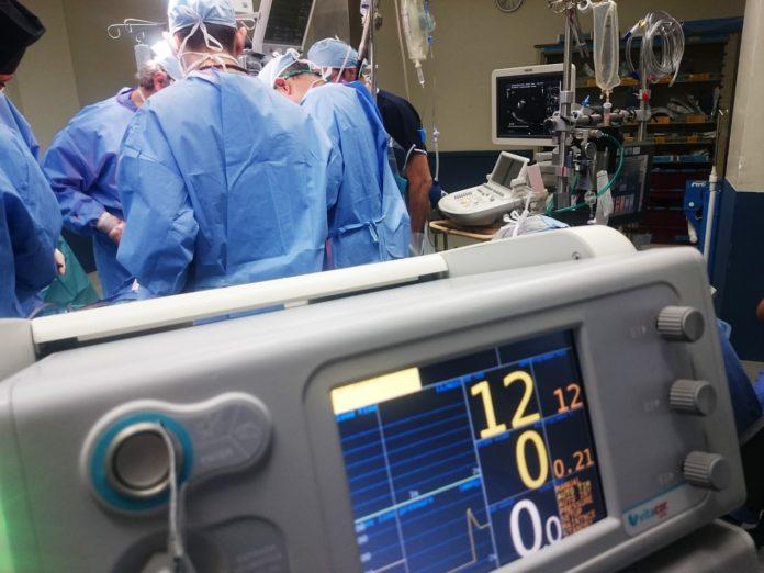 DEMCON hands over ventilation system