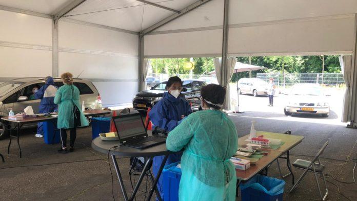 coronavirus testing, ggd, ggd zuid-oost brabant, covid-19
