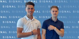Helmonds brothers new ideas to tackle corona