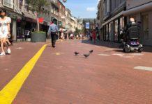 Eindhoven city centre - Demer