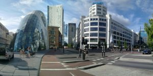 Overnight stays increase in Eindhoven