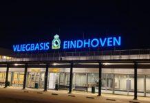 Eindhoven Air base