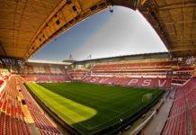 PSV sells record season tickets