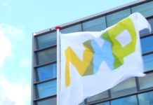 Sales doen at NXP