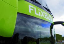 New destinations for Flixbus