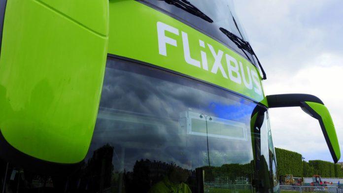 New destinations for Flixbus