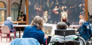 Philips, De Nacht Wacht, Vitalis, Rijksmuseum