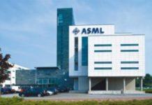 ASML, award