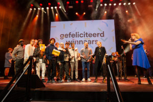 Brabant does a lot in cultural sector