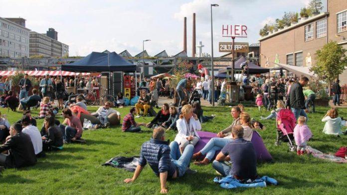 feelgood market, eindhoven