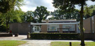ventilation schools