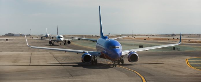 No air traffic possible in Eindhoven Airport