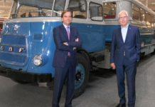 Geert vermeer new chairman DAF museum