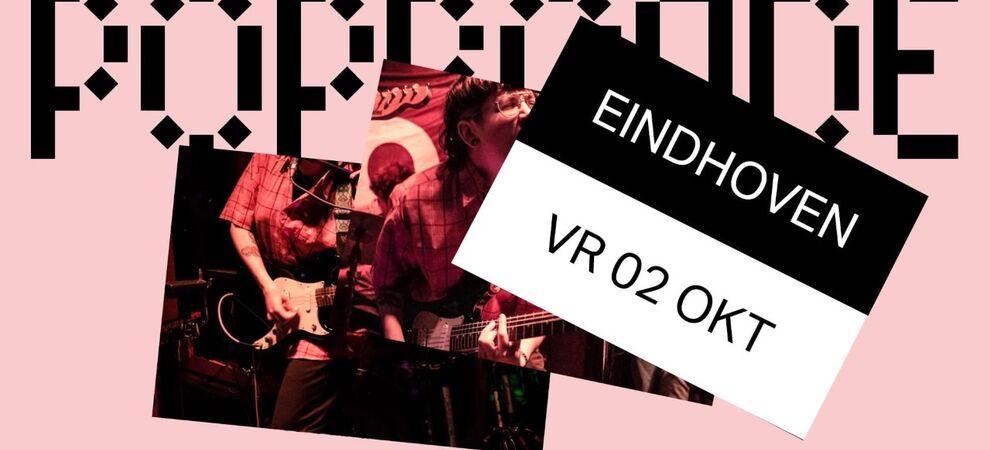 Popronde Pre-Party 2020 Effenaar - Las Medicinas