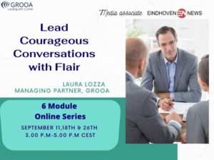 GROOA - courageous conversations