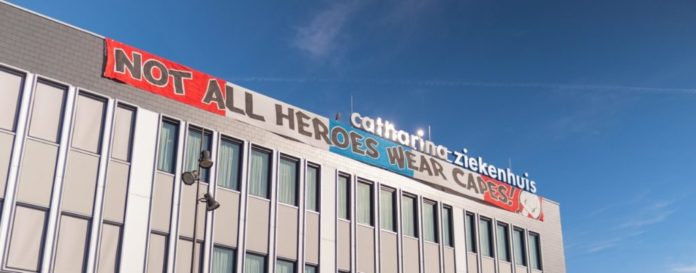 Eindhoven hospitals preparing for second wave