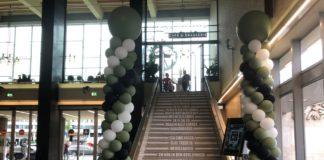 Coffeelab Eindhoven Centraal