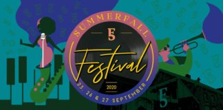 Summerfall Festival at Fifth NRE