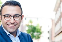 Councillor Yasin Torunoglu