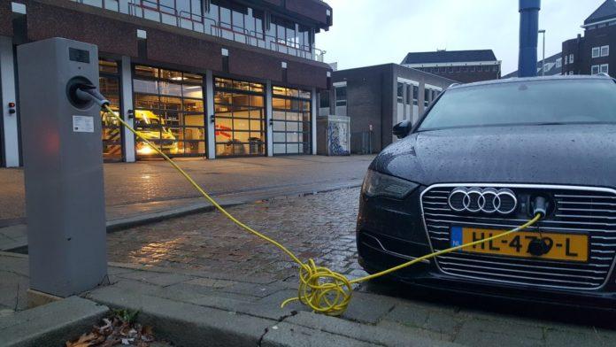 electric cars, emission-free