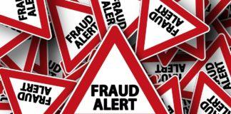 Fraud, scam