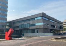 Eindhoven CIty Council