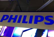 Philips posts growth earnings