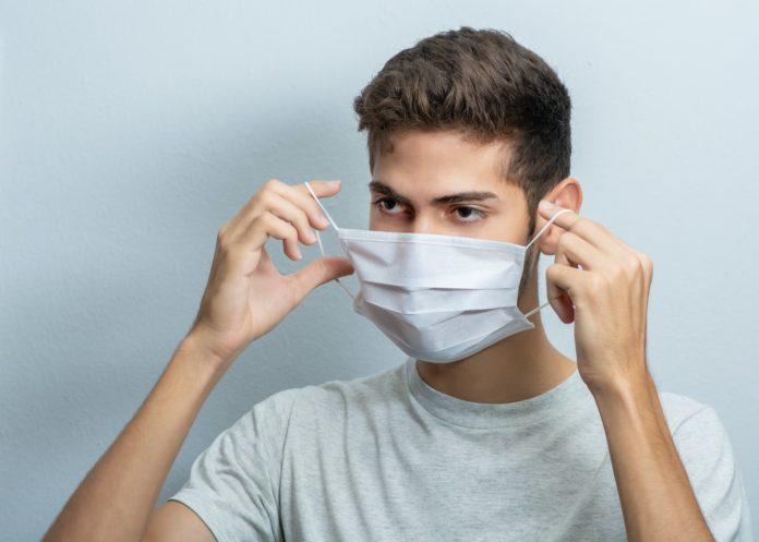 Face masks mandatory in Lorentz Lyceum