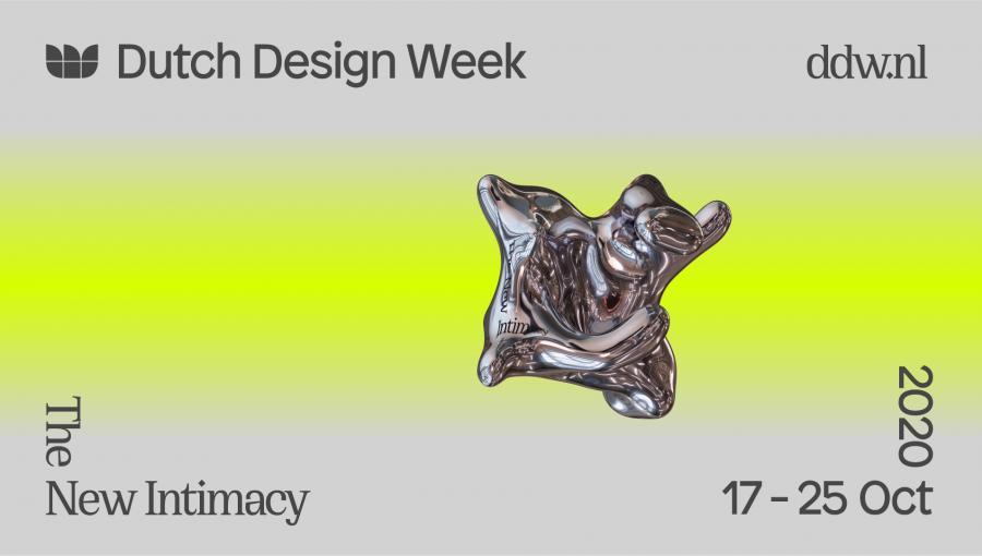 Virtual version of the Dutch Design Week 2020