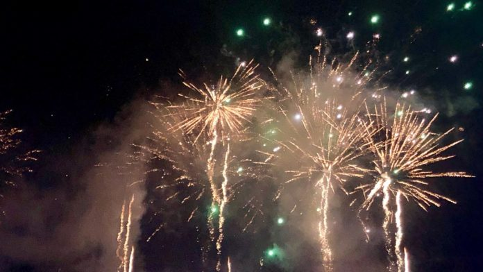report firework nuisance campaign