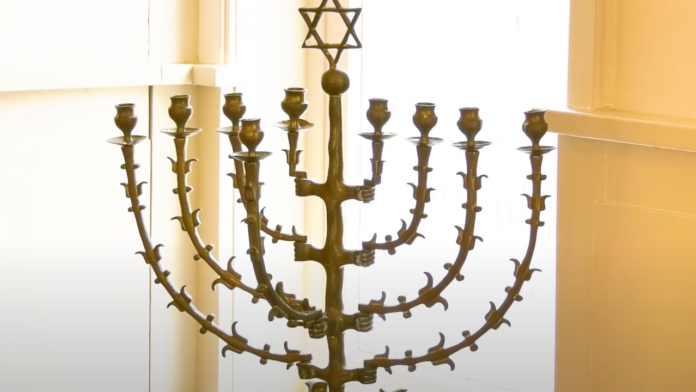 hanukkah, jewish communtiy, judaism