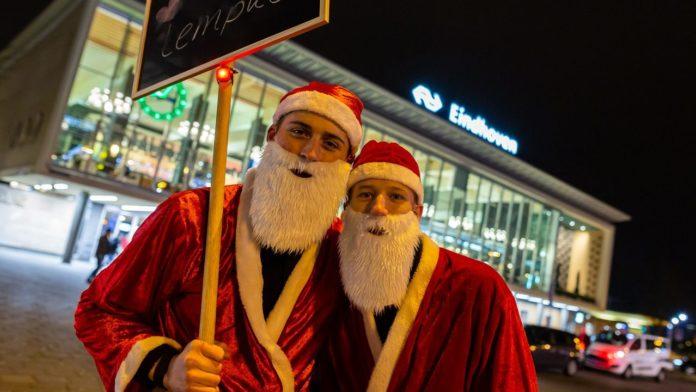 Father Christmas, Santa Claus