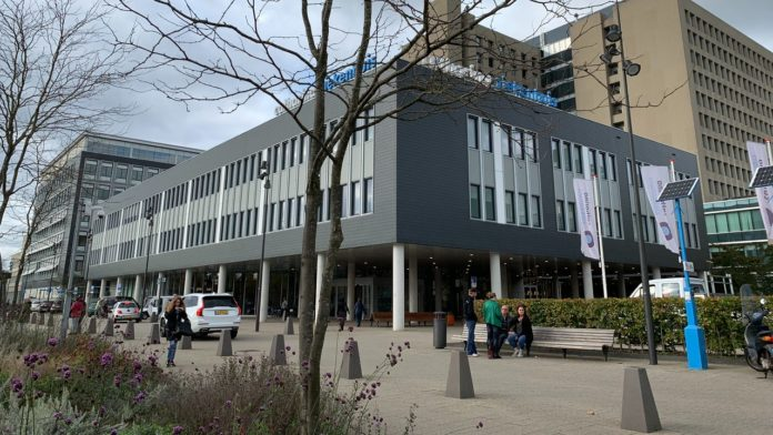 Catharina Hospital