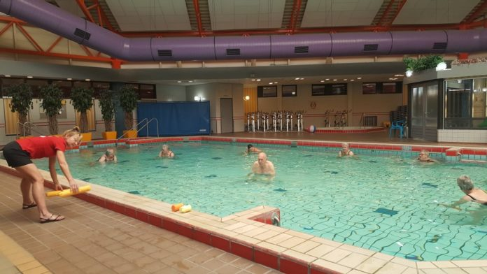 Recreational swimmers worried about leaked plan