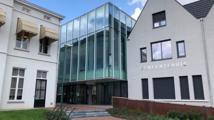 Geldrop-Mierlo Town Council