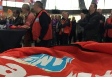 DAF and ASML workers to go on strike