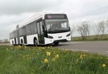 VDL gets a big order to deliver to Norway